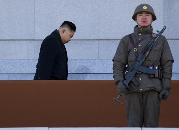 Kim Jong Un: