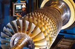 Nhiệt điện Long Phú 1 sẽ sử dụng tua bin của GE