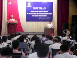Quảng Ninh tìm giải pháp tiết kiệm điện