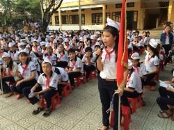 PC Thừa Thiên - Huế: Khởi động tuyên truyền tiết kiệm điện trong trường học