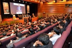 Sắp diễn ra Hội nghị điện hạt nhân châu Á lần thứ 7