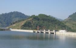 Quy trình vận hành liên hồ chứa sông Vu Gia - Thu Bồn