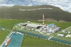 Động thổ dự án nhiệt điện Nghi Sơn 2