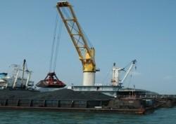 Báo cáo dự án Cảng trung chuyển than ĐBS Cửu Long