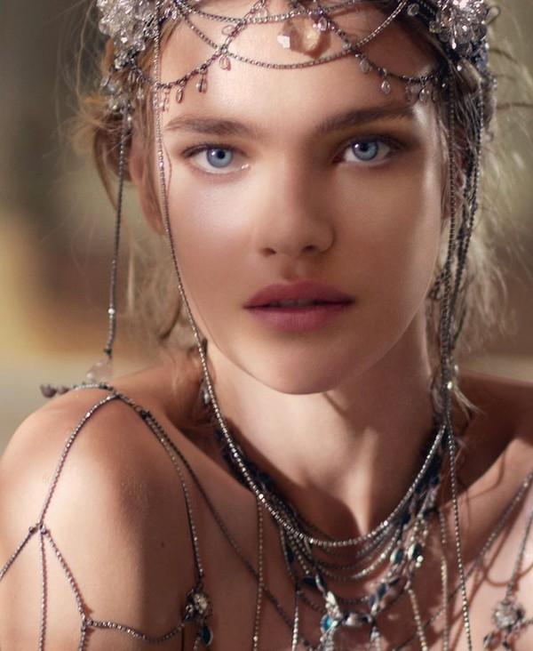 21 người mẫu kiếm nhiều tiền nhất hành tinh năm 2015 - ảnh 5