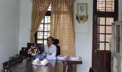 Tiết kiệm điện tại công sở ở Quang Nam: Đơn giản mà hiệu quả