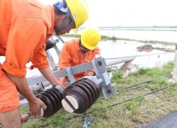 PC Thanh Hóa: Chủ động phòng chống bão lũ