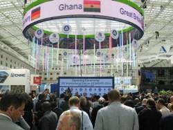 ROSATOM và Ghana hợp tác phát triển điện hạt nhân