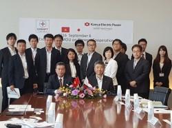 EVNNPT và  KEPCO mở rộng hợp tác