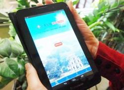 Tiện ích mới trong thanh toán tiền điện của EVN HANOI