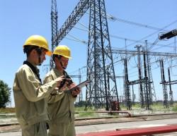 Đóng điện dự án treo dây mạch 2 ĐZ 220 kV Hòa Khánh-Huế
