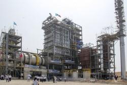 Dự án điện đốt rác Nam Sơn phát điện vào cuối năm nay