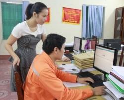 PC Bắc Ninh với lộ trình phát triển lưới điện thông minh