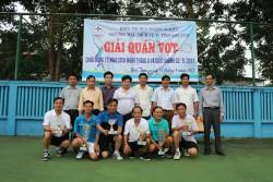 TTĐ Kon Tum tổ chức hội thao chào mừng ngày Quốc khánh