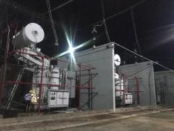 Tăng cường độ tin cậy lưới điện khu vực Tây Nguyên