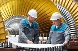 Nhiều cơ hội để Power Machines tham gia vào ngành điện Việt Nam