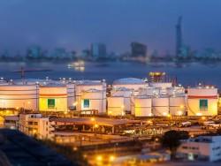 PV Oil góp phần đảm bảo an ninh năng lượng quốc gia