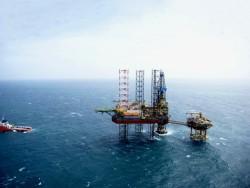 PV Drilling bắt đầu chiến dịch khoan của Murphy Phương Nam Oil