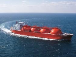 PV Gas South được phép xuất, nhập khẩu khí thiên nhiên
