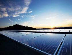 Ký hợp đồng tài trợ vốn cho Dự án điện mặt trời Phong Điền