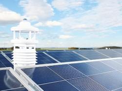 Khởi động đánh giá tiềm năng điện mặt trời tại Việt Nam