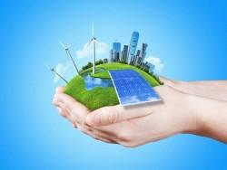Thông điệp từ Tuần lễ năng lượng tái tạo 2017