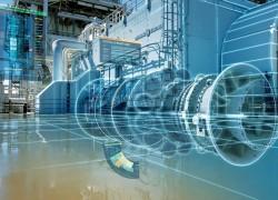 Tuabin khí HA của GE đạt 30.000 giờ vận hành