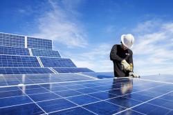 Đức chia sẻ kinh nghiệm công nghệ điện mặt trời cho Việt Nam