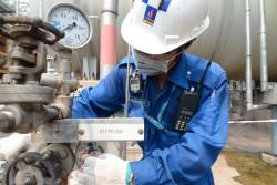 Hạn chế tuyệt đối rủi ro trong vận hành Lọc dầu Dung Quất