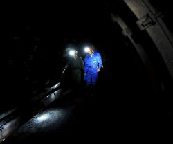 Than Cửa Ông triển khai dự án vận chuyển xít thải ngược vào mỏ