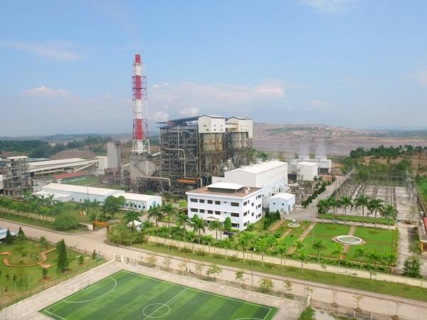 Nhiệt điện Na Dương với công tác bảo vệ môi trường