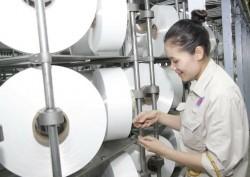 Sợi polyester của PVTEX: Lấy lại được niềm tin của khách hàng