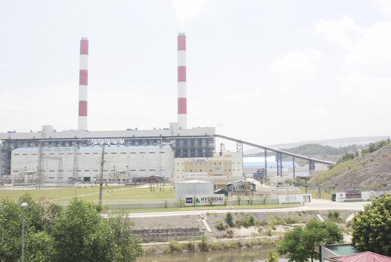 Nhiệt điện Mông Dương 1: Công nghệ hiện đại, thân thiện môi trường 2