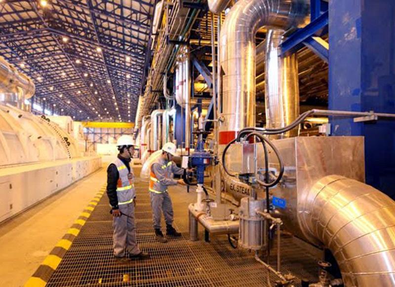 Nhiệt điện Mông Dương 1: Công nghệ hiện đại, thân thiện môi trường 1