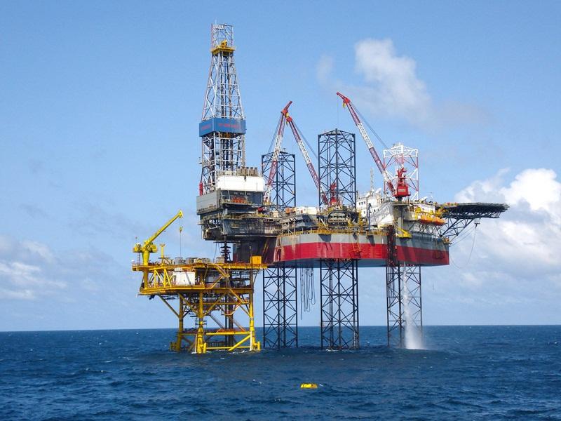 Tín hiệu khả quan của thị trường khoan dầu khí Việt Nam
