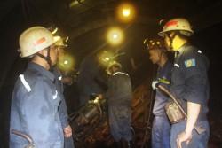 Công ty CP Địa chất mỏ-TKV: Thời cơ và thách thức