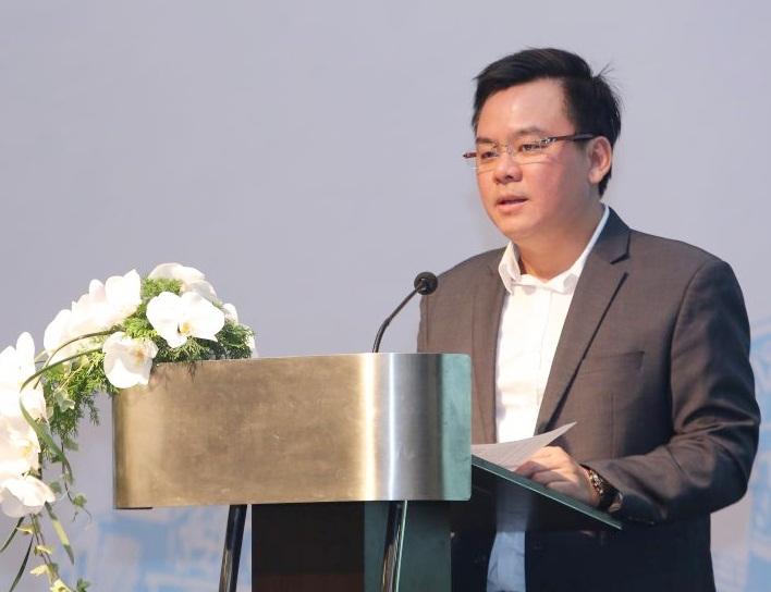 Điều động Tổng giám đốc PV Power giữ chức Phó tổng giám đốc PVN