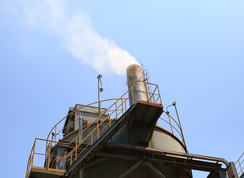 Bio Ethanol Dung Quất chuẩn bị khởi động trở lại 2