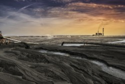 Đột phá mới trong giải quyết vấn đề tro xỉ nhiệt điện than