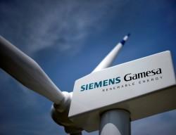 Siemens cung cấp tua bin cho dự án Phong điện Phương Mai 3