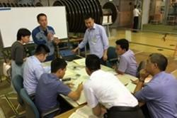 GENCO3 hợp tác với TEPCO nâng cao nguồn nhân lực