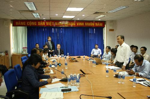 GENCO3 hợp tác với TEPCO nâng cao nguồn nhân lực 2