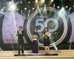 PV Power trong 'Top 50 công ty niêm yết tốt nhất năm 2019'