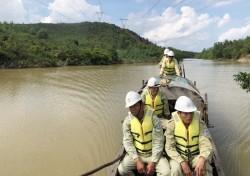 TTĐ Quảng Bình: Hết nắng cháy lại căng mình chống mưa lũ