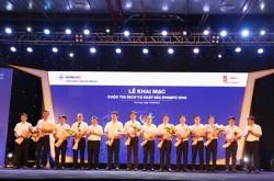 EVNNPC khai mạc Hội thi Dịch vụ xuất sắc năm 2019