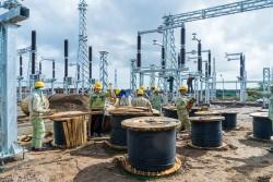 NPTS khẳng định năng lực qua các công trình truyền tải điện