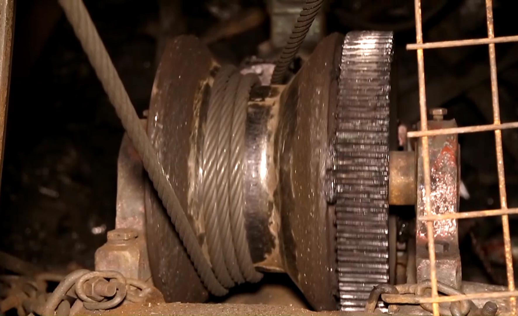 Ứng dụng sáng tạo trong công tác vận chuyển vật liệu mỏ tại Than Nam Mẫu (3)