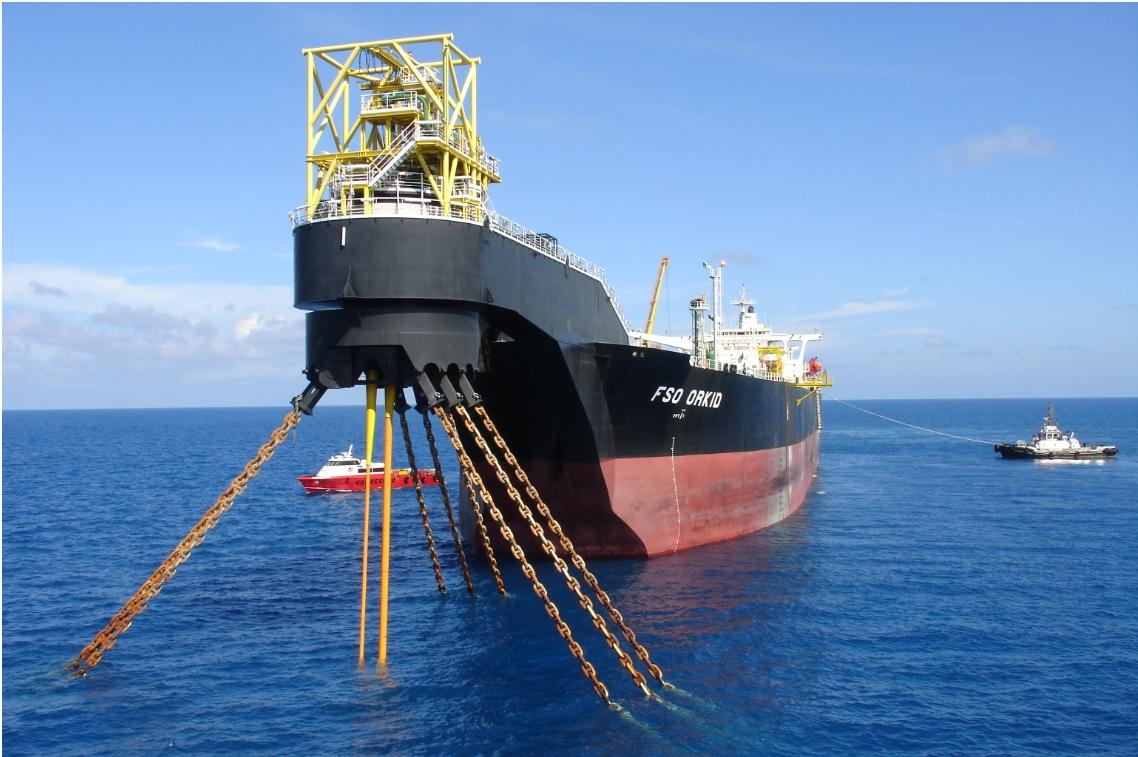 Đảm bảo công tác vận hành và bảo dưỡng tàu FSO BIENDONG 01
