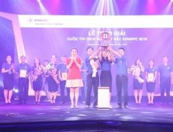 PC Quảng Ninh dành Quán quân Hội thi Dịch vụ xuất sắc năm 2019