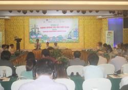 Khai mạc Tuần lễ năng lượng tái tạo Việt Nam 2019